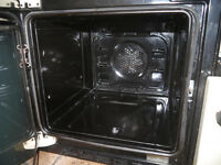 Affordable oven cleaning in Milton Keynes. Best prices in the city!