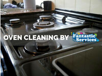 🌟 Expert Oven Cleaning in Hackney 🕑 Flexible Booking Options!