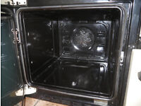 Professional Oven Cleaning in Brighton ~ Experienced specialists ~ FREE QUOTES!