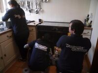 Professional Oven Cleaning done by experts in Beckton, London.