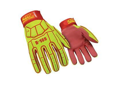 Ringers R-169 Super Hero Impact And Cut Resistant Gloves Cut5 Rating