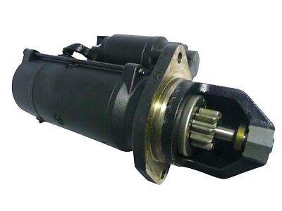 Starter Fits Vermeer Brush Chipper Stump Cutter Bc1230a Bc1250a Bc1600a Bc1800a