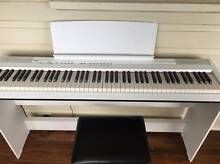 Yamaha Digital Piano P-105 Taree Greater Taree Area Preview