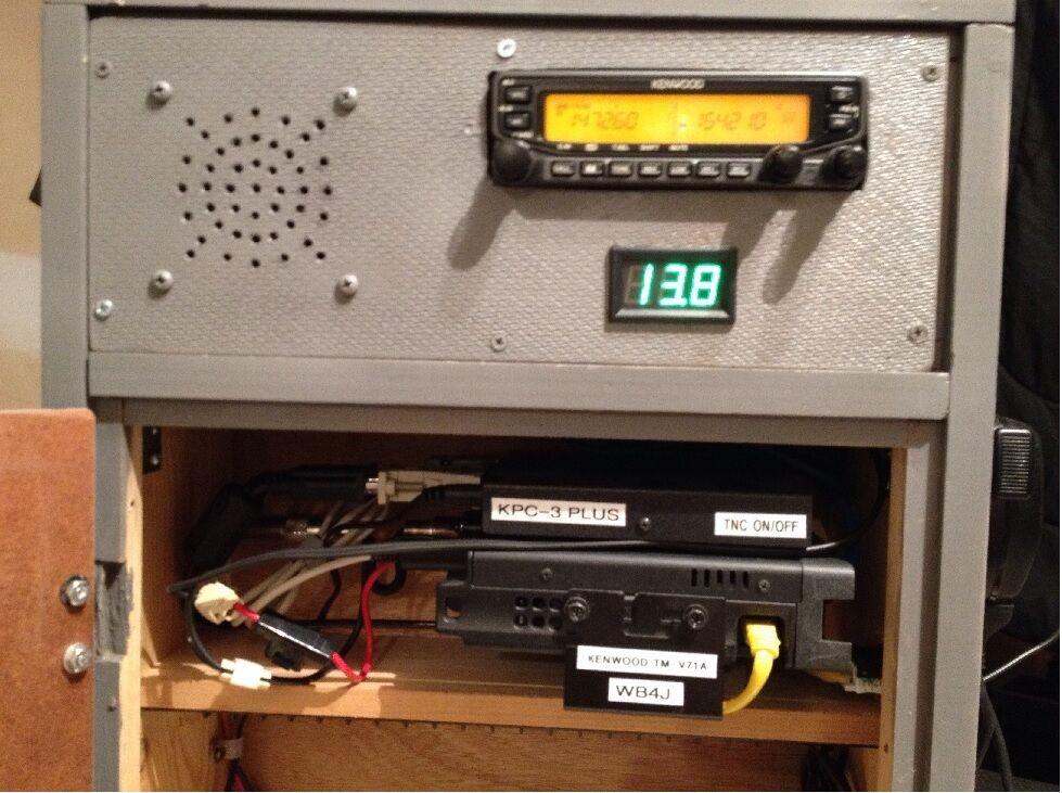 Reviews: Kenwood-TM-V71A-Radio-Transceiver | eBay