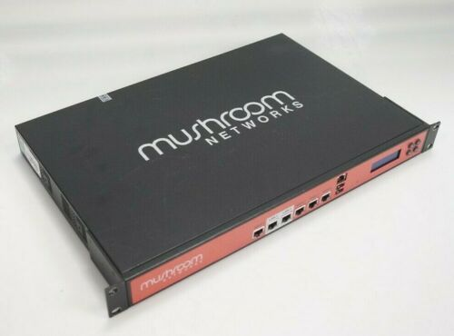 Mushroom Networks Truffle Load Balance Internet Appliance Parts Repair