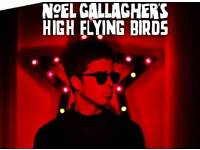 Noel Gallagher Tickets - VERY FRONT ROW - Bleinheim Palace, Friday 15th June