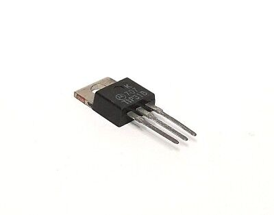 Tip31b Bipolar Bjt Transistor Npn 80v 3a 3mhz 2w To-220-3 Motorola