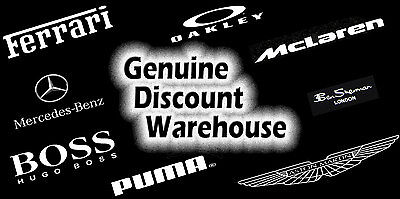 Genuine Discount Warehouse