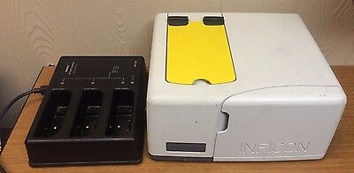 Inficon Hapsite Portable Gas Chromatograph Headspace Sampling System 931-205-g1