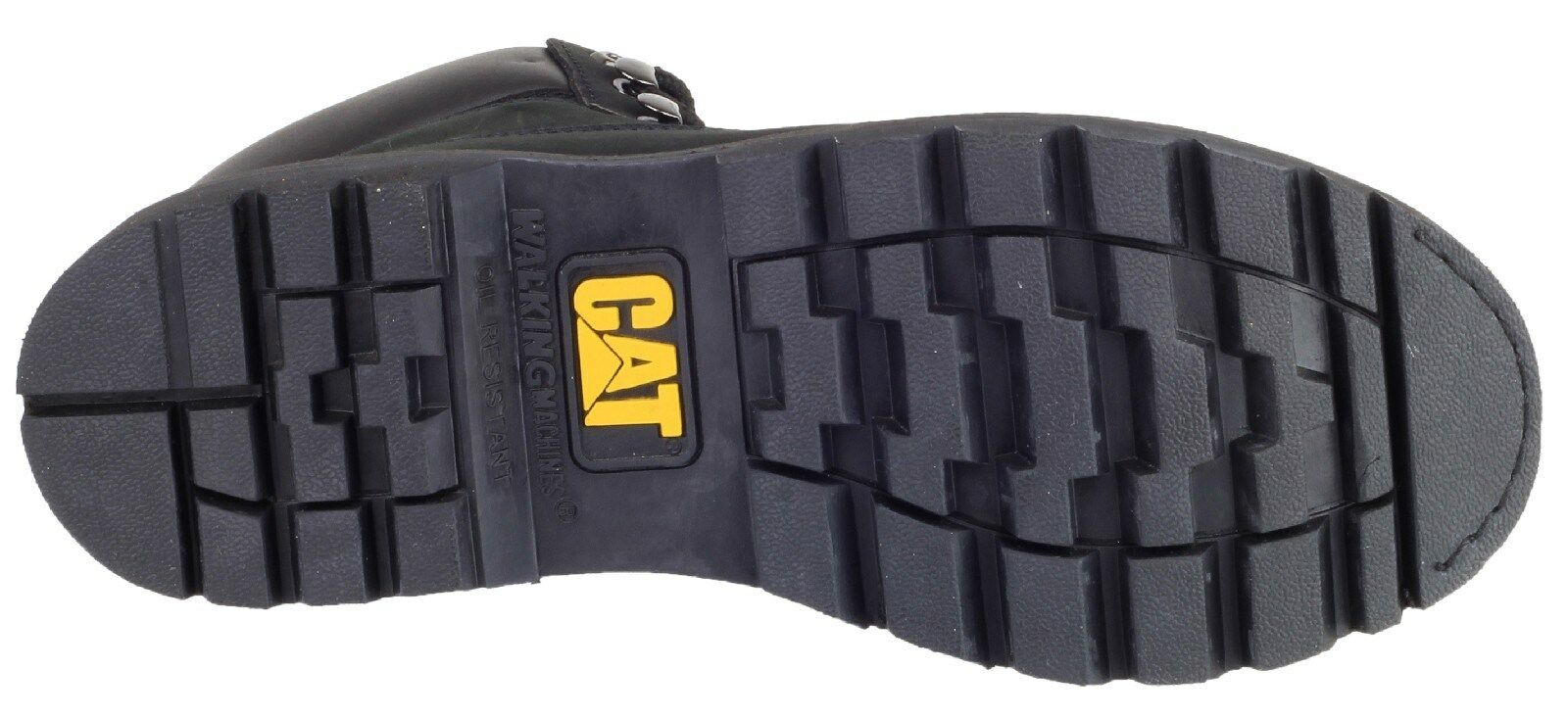 CAT Caterpillar Colorado Mens Goodyear Welted Non-Safety Work Boots UK3-13