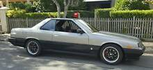 1984 Nissan Skyline Coupe Parkside Unley Area Preview