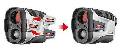 CaddyTek Laser Range Finder with Slope Distance Compensation