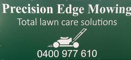 Precision Edge Mowing Nedlands Nedlands Area Preview