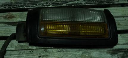 1989 Mitsubishi Triton DS Taillight