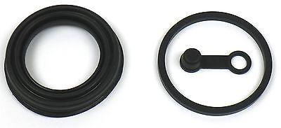 (K&L Supply - 32-1605 - Brake Caliper Seal  Rebuild Kit Made In Japan)