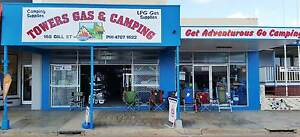 TOWERS GAS AND CAMPING Lissner Charters Towers Area Preview