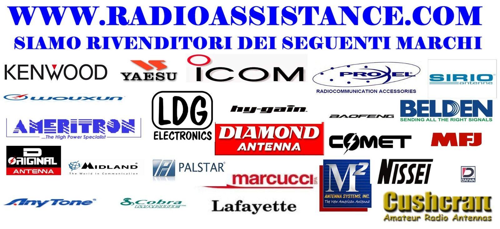 RADIOASSISTANCE
