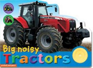 Big-Noisy-Tractors-von-Chez-Picthall-und-Christiane-Gunzi-2006-Gebundene