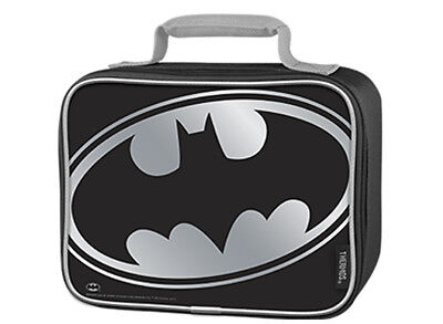 BATMAN LUNCHBOX FREE SHIPPING!