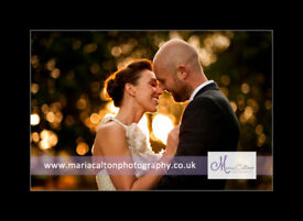 Quirky Female Wedding Photographer - £200 Special Offer!