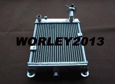 Aluminum radiator for Honda Goldwing GL1000