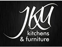 Kitchen & Bathroom Fitter, Joiner, Plasterer, Painter, Decorator, Tiler, Plumber