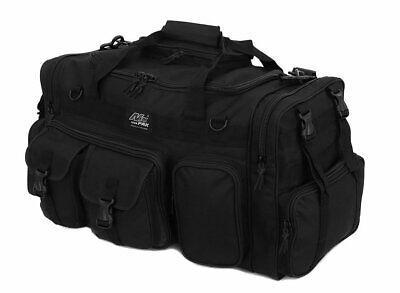"Mens Large 26"" Inch Duffel Molle Tactical Gear Bag"