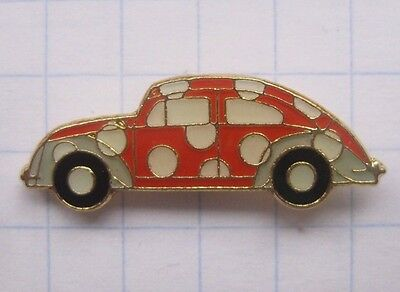 VW / VOLKSWAGEN KÄFER ........................Auto-Pin (124a)