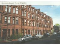 beautiful unfurnished one bedroom flat available for rent Yoker £425 PCM