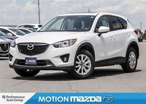2013 Mazda CX-5 GS AWD Sunroof 2nd Set Wheels Blind Spot Monitor