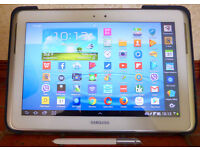 Samsung Galaxy Pen Based Tablet