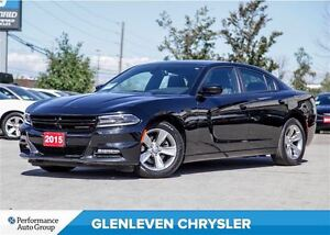 2015 Dodge Charger SXT, Boston Acoustic Audio System, Heated Sea