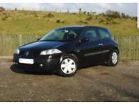 2006 Renault Megane Dynamique (1.4, 16v, 11 MONTHS MOT, LOW MILES)