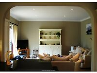 Painting & decorating at reasonable prices