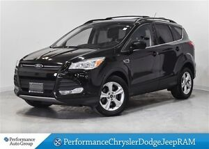 2013 Ford Escape SE * 2.0L ECOBOOST * HEATED SEATS