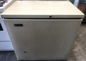 EZ APPLIANCE GENERAL CHEST FREEZER $179 FREE DELIVERY 403-969-6797