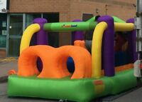 Bouncy Castle for any event