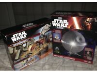 Star Wars toys new xmas