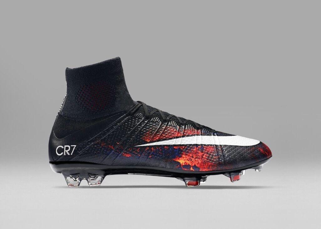 Nike mercurial superfly CR7 FG size 10 bnib  a2f9f08816883