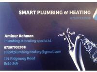 Smart Plumbing & Heating