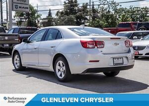 2016 Chevrolet Malibu Clean Carproof Oakville / Halton Region Toronto (GTA) image 7