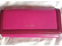 Purse - leather. Jane Shilton brand