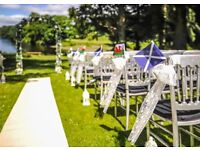come get your wedding sorted!