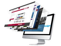 Quality Web / Website Design from £99 - ProsoftMedia new and ambitious company