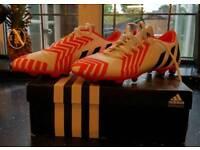 Adidas Predator Size 9