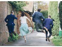 Stylish and Affordable Wedding Photography