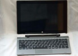 Viglen 10.1 inch Touchscreen Tablet PC with Keyboard