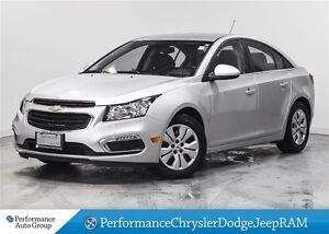 2016 Chevrolet Cruze LT * BLUETOOTH * BACK UP CAMERA