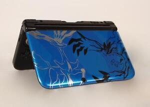 Nintendo 3DS XL édition spéciale Pokémon X/Y (A038321)