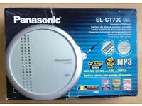 Panasonic Personal CD Player